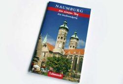 Günter Müller: Naumburg. Foto: Ralf Julke
