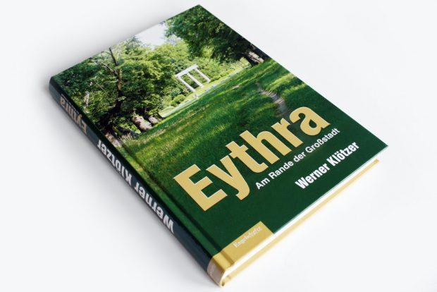 Werner Klötzer: Eythra. Foto: Ralf Julke