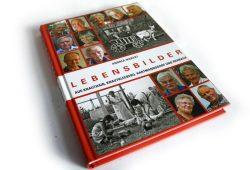 Andrea Nabert: Lebensbilder aus Knauthain, Knautkleeberg, Hartmannsdorf und Rehbach. Band 1. Foto: Ralf Julke