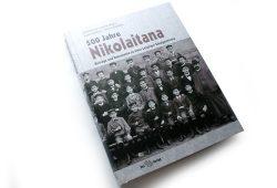 500 Jahre Nikolaitana. Foto: Ralf Julke