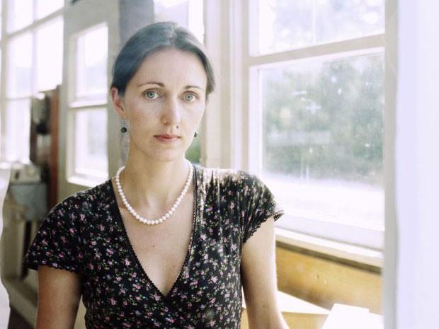 Daniela Krien Foto: Gerald-von-Foris