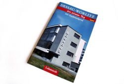 Kristina Kogel: Dessau-Wörlitz an einem Tag. Foto: Ralf Julke