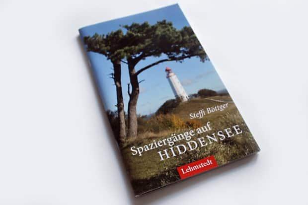 Steffi Böttger: Spaziergänge auf Hiddensee. Foto: Ralf Julke