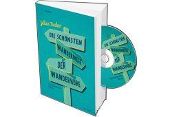 Julius Fischer: Die schönsten Wanderwege der Wanderhure. Cover: Voland & Quist