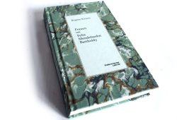 Brigitte Richter: Frauen um Felix Mendelssohn Bartholdy. Foto: Ralf Julke