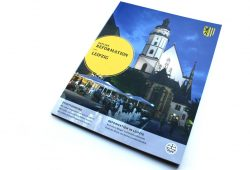 Orte der Reformation: Leipzig. Foto: Ralf Julke