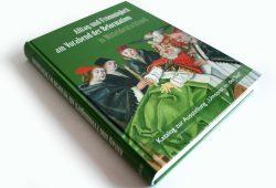 """Katalog """"Alltag und Frömmigkeit am Vorabend der Reformation"""". Foto: Ralf Julke"""
