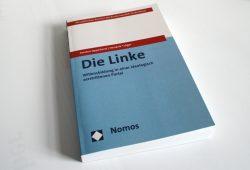 Torsten Oppeland, Hendrik Träger: Die Linke. Foto: Ralf Julke