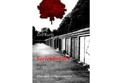 Grit Kurth: Seelenbruder. Cover: Einbuch Verlag
