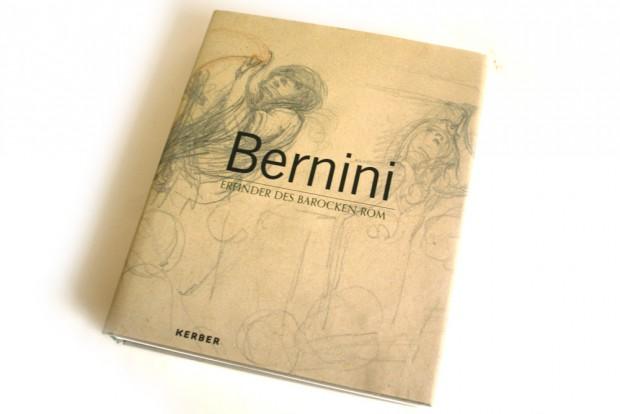 Katalog: Bernini. Foto: Ralf Julke