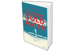 Volker Surmann: Extremly Cold Water. Cover: Voland & Quist