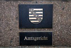 Amtsgericht verurteilt OfD-Gegner zu Geldstrafe. Foto: L-IZ