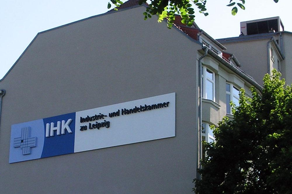 Industrie- und Handelskammer zu Leipzig. Foto: L-IZ.de