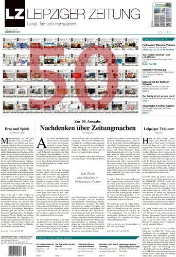LZ Nr. 50 Dezember 2017