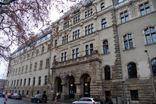 Dzeladin B. wurde wegen Körperverletzung erneut zu einer Freiheitsstrafe verurteilt. Foto: L-IZ.de