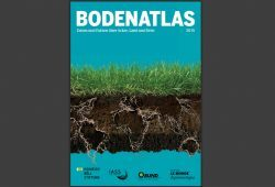 Bodenatlas 2015.