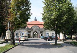 Das Klinikum St. Georg schließt mit einem positiven Jahresergebnis ab. Foto: Ralf Julke