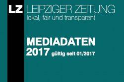 Medidaten der Leipziger Zeitung, 2017