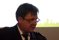 Leipzigs Polizeipräsident Bernd Merbitz. Foto: L-IZ