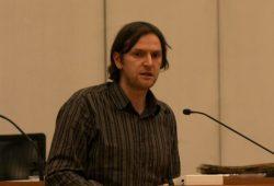 Michael Schmidt (Bündnis 90/Die Grünen)