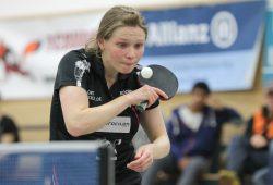 LTTV-Spielerin Anna-Marie Helbig war maßgeblich am Einfädeln des Graupa-Deals beteiligt. Foto: Jan Kaefer