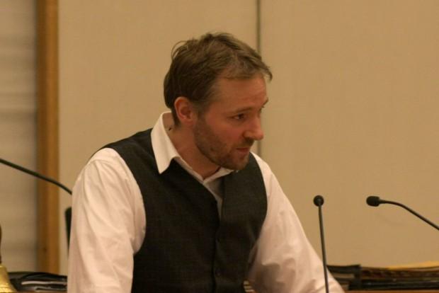 Mathias Weber (SPD)