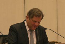 Thomas Fabian (Bürgermeister für Jugend, Soziales, Gesundheit und Schule)