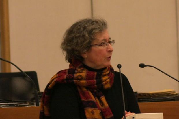 Sabine Heymann (CDU)