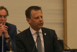Torsten Bonew (Bürgermeister für Finanzen)
