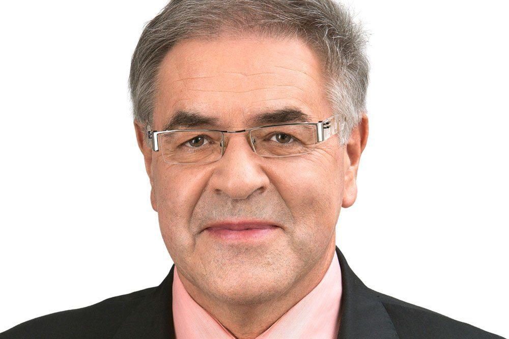 Klaus Bartl (Linke). Foto: DiG/trialon