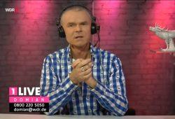 Domian - Die Sendung vom 24.01.15. Screenshot L-IZ.de