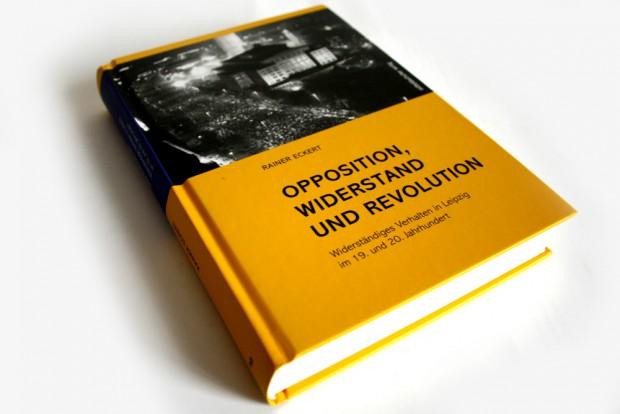 Opposition, Widerstand und Revolution. Foto: Ralf Julke.