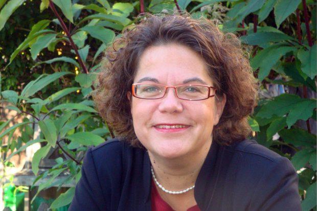 Eva Brackelmann. Foto: SPD Sachsen
