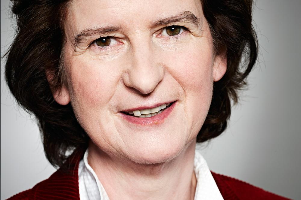 Staatsministerin Dr. Eva-Maria Stange (SPD). Foto: Götz Schleser