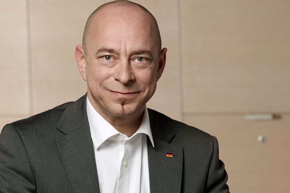 Dr. Thomas Feist (CDU). Foto: Laurence Chaperon