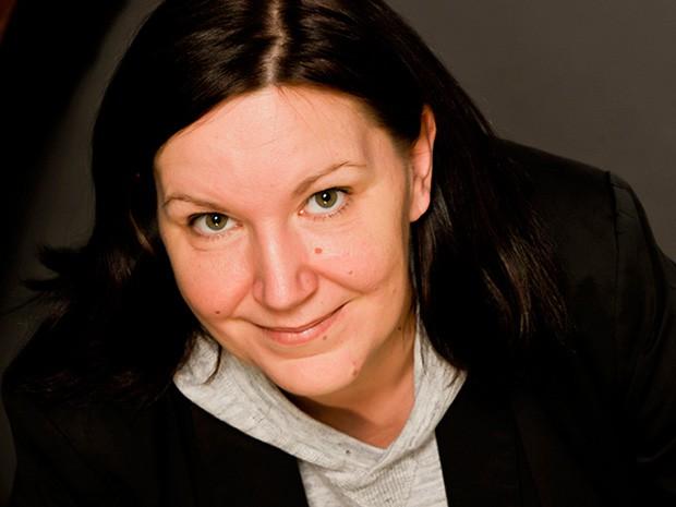 Sabine Friedel, SPD Sachsen. Foto: Götz Schleser