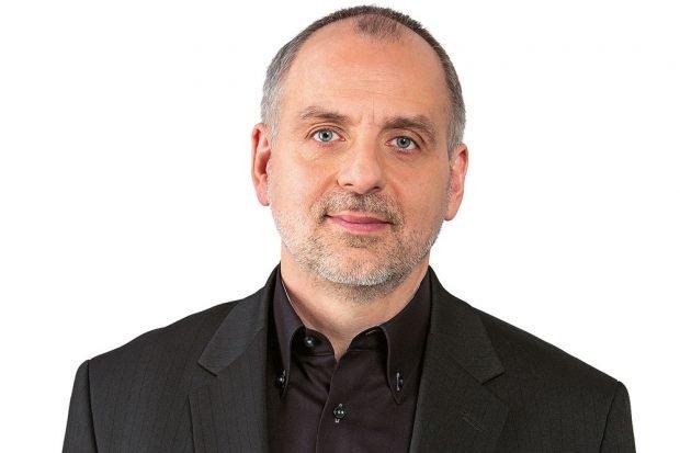 Fraktionsvorsitzender Rico Gebhardt (Linke). Foto: DiG/trialon