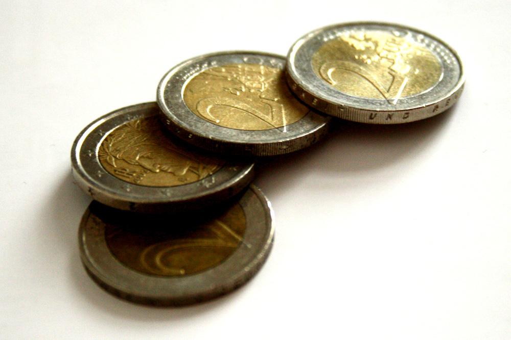 Sachsens Pensionszahlungen erreichten 2014 die Marke von 150 Millionen Euro. Foto: Ralf Julke