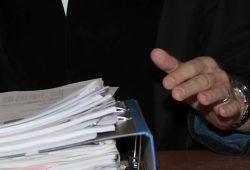 Verwaltungsverfahren dauern in Sachsen im Schnitt 14,4 Monate. Foto: Martin Schöler