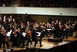 Gewandhausorchester. Foto: Alexander Böhm