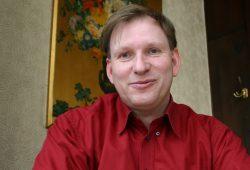Würde fürs Landratsamt kandidieren: Peter Hettlich. Foto: Ralf Julke