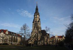 Michaeliskirche Foto: Ernst-Ulrich Kneitschel