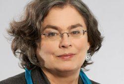 Eva Jähnigen (B90/Grüne). Foto: Juliane Mostertz