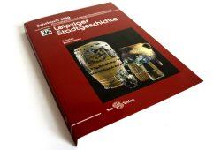 Leipziger Stadtgeschichte. Jahrbuch 2010. Foto: Ralf Julke