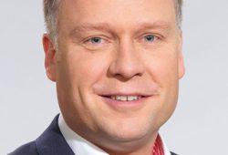 Jörg Wolfram im Amt bestätigt. Foto: SPD