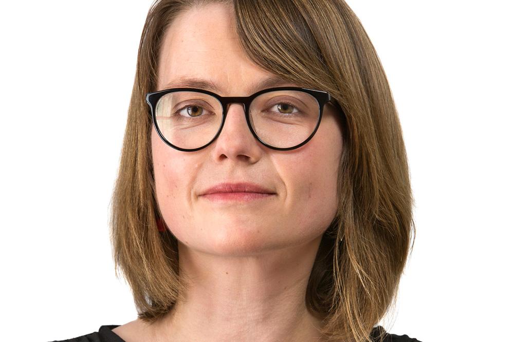 Annekatrin Klepsch (Linke). Foto: DiG/trialon