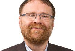Volker Külow (Linke). Foto: DiG/trialon