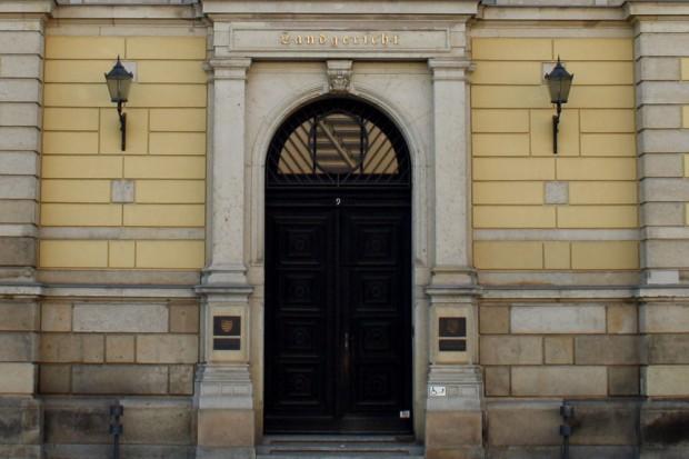 Landgericht Leipzig. Foto: L-IZ.de
