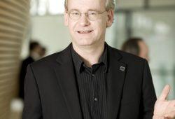 Johannes Lichdi. Foto: B/90 Die Grünen