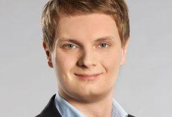 Parlamentarischer Geschäftsführer Valentin Lippmann (B90/Grüne). Foto: Juliane Mostertz